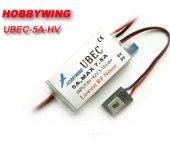 Hobby Wing UBEC-5A-HV (High Voltage)