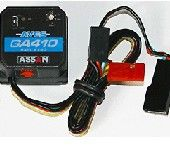ASSAN GA-410 Tail Lock AVCS Gyro