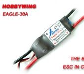 Hobbywing Eagle 30A Brushed ESC
