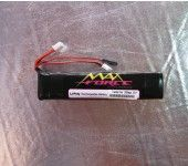 Maxforce 11.1V 2000Mah Li-polymer Battery For Transmitter(Column)