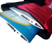 Bags to protect your aircraft wing aircraft wings