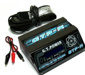 G.T. Power GTP-W IC Controlled Tire Warmer