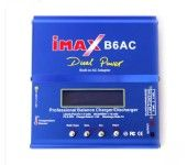 New iMAX B6AC Professional Digital RC Lipo NiMh Battery Balance Charger 80W