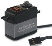 Brushless Digital Servo Standard 20kg.cm High Torque FT512BL