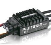 Hobbywing Platinum Series 100A 2-6S High Performance ESC Platinum-100A-V3 (Professional)