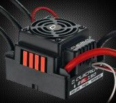 Hobbywing New Quicrun Water-proof 150A ESC For1/8 Sport Car