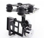 Walkera G-2D Brushless Gimbal for iLook/GoPro Hero 3 on DJI Phantom/X350 Pro