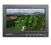 7 Inch On-Camera Field HD Monitor
