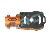 Tarot Φ25MM suspended motor suspension seat/Red TL96028