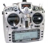 FrSky TARANIS X9D Plus 16CH Digital Telemetry Radio System Transmitter