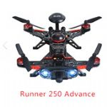Walkera Runner 250 Drone Racer Modular Design Camera 250 Size Racing Quadcopter