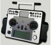 FrSky Taranis X9E 2.4GHz ACCST Transmitter with X6R Receiver