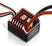 Hobbywing QuicRun 1080 Brushed 80A ESC Program Card #QUICRUN WP-CRAWLER-BRUSHED