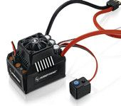 HOBBYWING EZRUN Max6 160A R/C Brushless Motor ESC Speed Controller