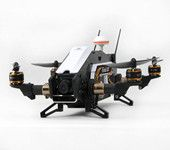 Walkera Furious 320 Racing Quadcopter GPS BNF Version W/ 800TVL HD Camera+OSD