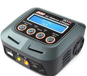 SKYRC S60 60W 6A AC Balance Charger / Discharger RC Cars