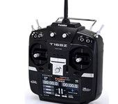 FUTABA T16SZ 2.4GHz Radio Multimode + R7008SB Receiver