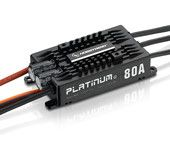 HOBBYWING Platinum 80A V4 RC Model Brushless Motor ESC Speed Controller