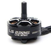 EMAX LS2206 2550KV CW Thread Brushless Motor For FPV Racing And Freest