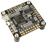 Matek Systems F722-STD STM32F722 Flight Controller Built-in BetaFlight OSD BMP280 Barometer Blackbox