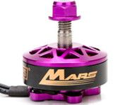 DYS Mars 2306 2750KV CCW/CW 3-6S Racing Brushless Motor for FPV Racing
