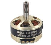 DYS SE2205 PRO 2550KV 3-5S Lipo Race Edition Motor CCW for 180 210 220 FPV Racer