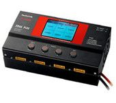RadioLink CB86 Plus 6A 210W Lipo Balance Charger Discharger