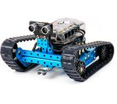 mBot Ranger 3-in-1 Electronic Robot Kit STEM Educational Toy