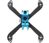 Tinsly F50 Rocket 230mm FPV Racing Frame 4mm Arm w/ 5V & 12V PDB Supports 5 Inch propellers