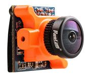 RunCam Micro Sparrow WDR 700TVL 1/3 CMOS 2.1mm FOV 145 Degree 16:9 FPV Camera PAL/NTSC Switchable