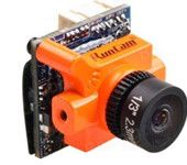 RunCam Micro Swift 2 600TVL 2.3mm FOV 160/145 Degree 1/3'' CCD FPV Camera with Built-in OSD PAL