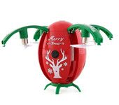 JJRC H66 Christmas Gift Egg Drone Wifi FPV RC Quadcopter