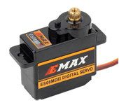 EMAX ES08MDII ES08MD II Digitale Servo 12g/2.4 kg/High-speed Mini Metal Gear