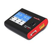 Ultra Power UP616 1-6s smart charger 400W 16A DC Battery Balance Charger for LiPo LiFe Lilon LiHV NiCd NiMh Pb RC Battery