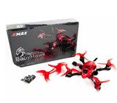 Emax Babyhawk R Pro 2.5 Inch 120mm FPV Racing Drone PNP / BNF F4 25A Blheli_32 Smart Audio VTX RC Quadcopter