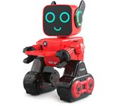 2018 boy&girl gift Innovative Smart remote control robot K3 Cady Wile Robot Toy Intelligent Remote Control Robo-advisor Money