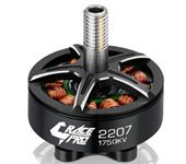Hobbywing XRotor Race Pro 2207 2450KV 4-6S Brushless Motor for RC Drone FPV Racing