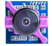 Runcam Micro Sparrow 2 Super WDR OSD 700TVL CMOS FOV 150 Degree 2.1mm 4:3 FPV Mini Camera NTSC PAL