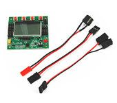 KK 2.1.5 LCD Multirotor Flight Control Board KK2.1.5 Newest V1.19S1 Quadcopter