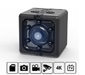 JAKCOM CC2 Smart Compact Camera 2K 1080P Vlog Camera Infrared Night Vision Mini Camera FPV Camera