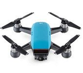 DJI Spark Quadcopter Fly More Combo - Blue