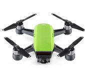 DJI Spark Quadcopter Fly More Combo - Green