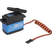 PowerHD 75g/23kg/ .12sec High Strength Steel Gear Waterproofing Digital Servo WP-23KG