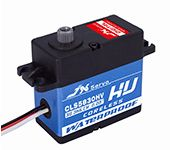 JX CLS5830HV Waterproof Metal Gear Digital Servo with 30kg High Torque for RC Car Boat Robot Model Vehicle