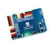 Matek Flight Controller F722-WING
