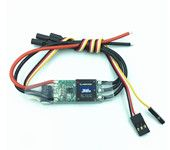 Hobbywing FlyFun 30A MINI V5 2-4S Electric Speed Control ESC for RC Aircraft Multicopter