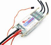 Sunrise ICE NAVY series ICE HV 180A OPTO electric speed controller ESC for RC boat