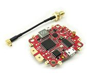 HGLRC F4 V6 Pro Flight Control Switchable VTX W/ 5V BEC OSD PDB (RP-SMA Female)