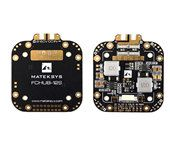 Matek System XCLASS FCHUB-12S PDB Board 5V & 12V Output w/ Current Sensor 3-12S Lipo for RC Drone