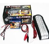 GT Power 7.4-12V Simple Tire Warmer Temperature Controller